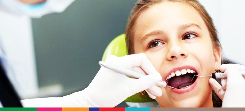 Çocuklarda Ortodontik Tedavi Nasıl Olur?