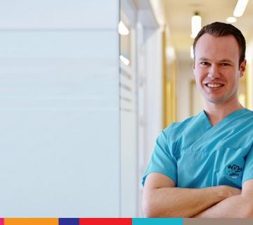 Ortodontist kimdir?